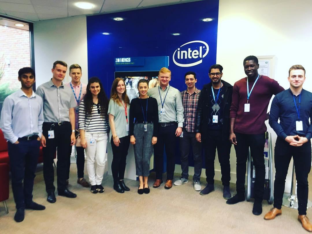 Intel UK
